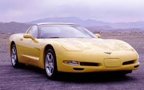 yellow corvette c5 2000 c5 corvette guide overview specs vin info