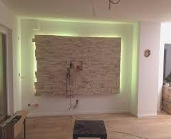 steinwand fã r wohnzimmer wohnzimmer mit steinwand hyperlabs co