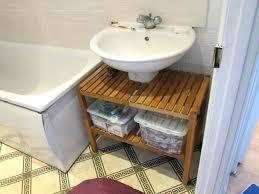 under kitchen sink cabinet liner articles with above sink shelf in kitchen tag vintage behind the