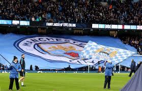 Best City Flags Manchester City V Sunderland 26 12 15 Manchester Evening News