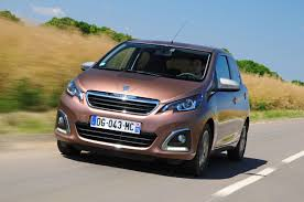 new peugeot 108 2014 review auto express