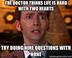 Doctor Who Meme Generator - duolingo memes duolingo