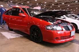 nissan sentra modified modified 2004 nissan sentra importfest 2 madwhips