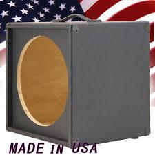empty 15 inch speaker cabinets 15 bass speaker ebay