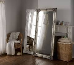 Vintage White Bedroom Mirrors Large Leaning Floor Mirrors 10 Unique Decoration And A Large