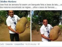 Top G1 - Vereador cria polêmica com foto na web ao insinuar 'banquete  @AS22