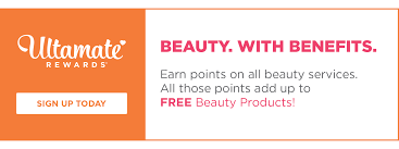 about the salon at ulta beauty