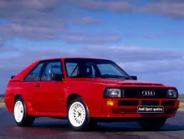 1983 audi quattro 1983 audi sport quattro specifications carbon dioxide emissions