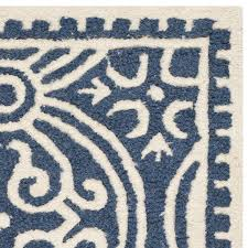 Rugs And Home Decor Amazon Com Safavieh Cambridge Collection Cam123g Handmade