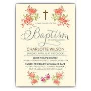 baptism invitations baptism invitations christening invitations paperstyle