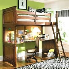 Bunk Bed And Desk Bed Desk Combo Bethebridge Co