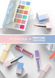 2016 color of the year sephora pantone universe 2016 color of the year collection rose