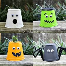 Halloween Craft Ideas For Toddlers - 15 halloween crafts ideas to make for adults and kids toddlers