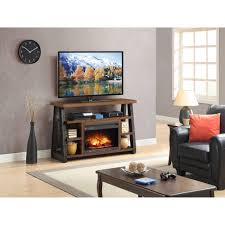 Electric Media Fireplace Whalen Industria Media Fireplace For Tv U0027s Up To 65