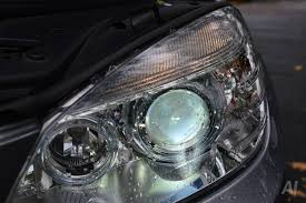mercedes headlights at night hid headlight replacement u2013 c class w204 u2013 autoinstruct