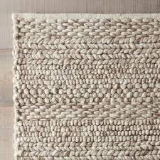 Wool Area Rugs Best 25 Rug Ideas On Pinterest Carpet Within Textured Area