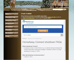 Homeaway Vacation Rentals by Homeaway U0027s Free Booking Calendar For Vacation Rentals Gets The Ax