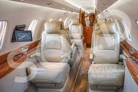 Cessna Citation X Interior Jetaviva 2007 Cessna Citation 750 X For Sale