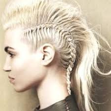 different types of mohawk braids hairstyles scouting for boo radley orangeridinghoo on pinterest