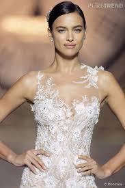 robe de mariã e espagnole mariage transparence et dentelle les nouvelles robes de mariée