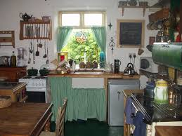 irish country decor images no fitted kitchen u2026just practical