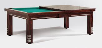 pool tables dining with stylish brown gel stain pine feat green