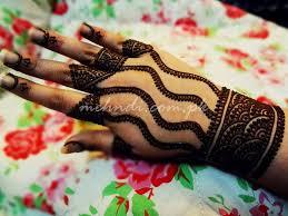 mehndi hand designs for children simple and easy mehndi designs