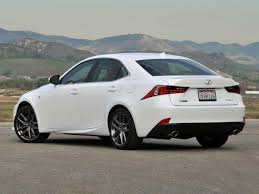 is 350 lexus review 2015 lexus is 350 f sport ny daily