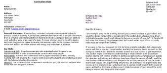 teachers cover letter uk teacher cover letter example attach
