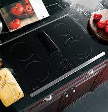 30 Electric Cooktops Ge Profile 30