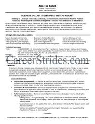 Business Intelligence Analyst Resume Crm Business Analyst Sample Resume Blank Invoice Template Uk Free
