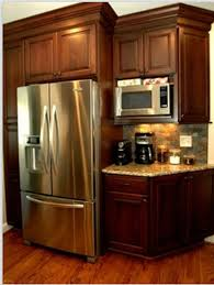 the maker designer kitchens maybe we could do something like this to make the entry from the