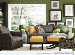 themed living rooms 20 refreshing green themed living rooms living rooms room and