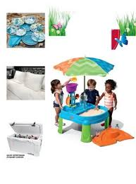 sand and water table costco the costco connection april 2017 page 118 119
