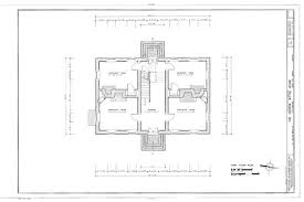 federal style house plans the george wythe house colonial williamsburg colonial