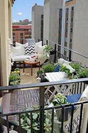 Decorating A Small Apartment Balcony by 189 Best Beautiful Bountiful Balconies Images On Pinterest Home