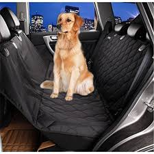 rear seat pet cover velcromag