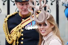 Princess Beatrice Hat Meme - princess beatrice s famous royal wedding hat to be auctioned for