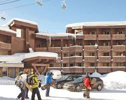 hotel le val thorens in les trois vallées tui