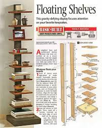 60 floating wall shelves plans wall mounted floating shelves best