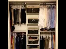small closet diy small closet organization ideas youtube