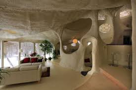 hobbit home interior house made of foam finds loving owners design decor the seattle