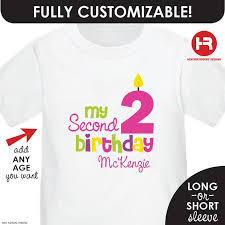 Personalized Birthday Candles 15 Best Second Birthday Images On Pinterest Birthday Party Ideas