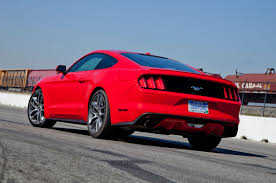 2015 ford mustang 2 3 2015 ford mustang ecoboost photo 1 96 2015 ford mustang ecoboost