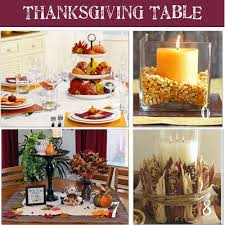 24 thanksgiving day table settings table settings tip junkie