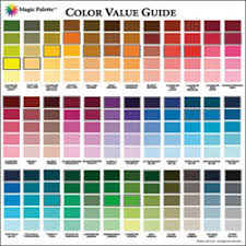 the color wheel company artist u0027s color wheels mixing guides