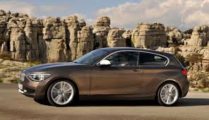 bmw series 1 saloon the bmw 1 series will be front wheel drive here s why that