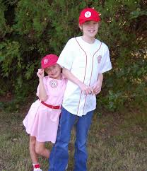 the league halloween costumes airing my laundry one post at a time a league of their own