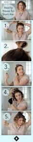 best 25 how to curl short hair with a wand ideas only on