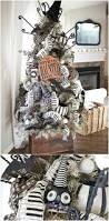 Decorated Halloween Trees Halloween Trees U2013 15 Fun And Creative Ways To Prepare And Decorate